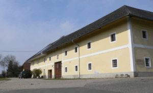 """Sitz der Österreichischen Landsmannschaft (ÖLM), das """"Ellbognergut"""". (Fotoquelle: stopptdierechten.at)"""